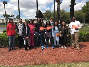 SBI Day College Tour- FMU